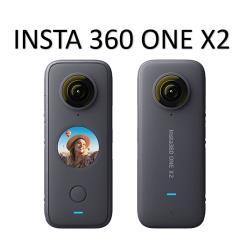 【新品現貨】 Insta360 One X2 全景相機 運動相機 5.7K 全景影片 隨身相機