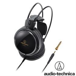鐵三角 ATH-A500Z 密閉式動圈型耳機 專業型監聽