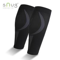 SNUG運動壓縮小腿套-1雙