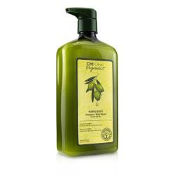 CHI 橄欖有機洗髮沐浴露 710ml/24oz