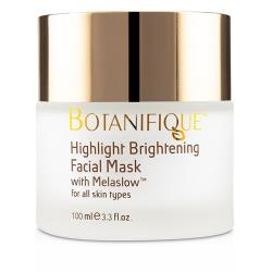 Botanifique Highlight Brightening Facial mask 高嶺土香櫞果亮澤面膜 100ml/3.3oz