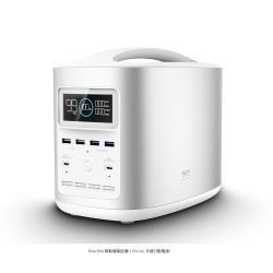 EcoFlow  River500 移動儲電設備 白色單機(110V AC 手提行動電源)