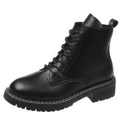 【Alice】 (預購)特惠款中筒靴