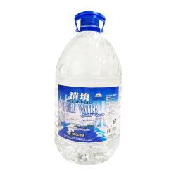 清境 純水6000cc(2瓶/箱)