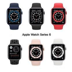 Apple Watch S6 LTE 44mm 鋁金屬錶殼配運動型錶帶