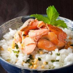 【漁夫鮮撈】嚴選挪威鮭魚生碎肉