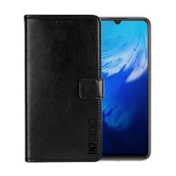 IN7 瘋馬紋 vivo X50e (6.44吋) 錢包式 磁扣側掀PU皮套 吊飾孔 手機皮套保護殼