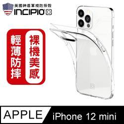 美國 Incipio iPhone 12 mini 透明經典保護殼