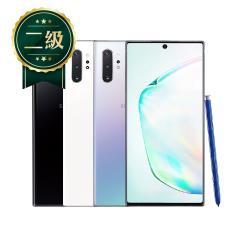 【福利品】SAMSUNG Galaxy Note 10+ (12G/256G) 6.8吋大螢幕手機