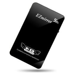第10代EZmirror-90K終極尊享款5G雙頻無線影音鏡像器(送5大好禮)