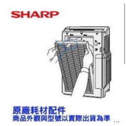 SHARP夏普 活性碳過濾網 FZ-J10DFT