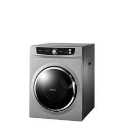 【Panasonic 國際牌】7公斤落地型乾衣機-光耀灰(NH-70G-L)-庫-Y