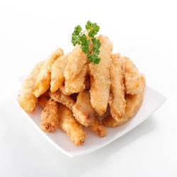 【華得水產】酥炸魷魚條250g±10%