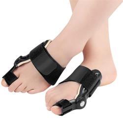 (JHS杰恆社)預購los0612跨境專供日夜用拇趾外翻美正器腳趾拇指保護大腳骨分趾美正器