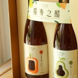 【七個小日子】水果醋/雪梨醋 500ml