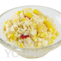 【蘭揚食品】鮪魚鷹嘴豆沙拉(250g)