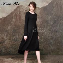 CHENG DA 秋冬專櫃精品流行長袖洋裝 NO.559155