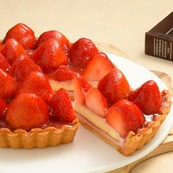 亞尼克 派塔-歡樂鮮莓(任選)