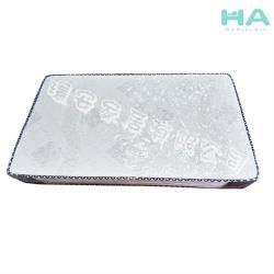 【HA Baby】低位 獨立筒床墊(床墊厚度13公分 上下舖床型專用)