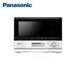 Panasonic 國際牌 30L旋鈕平台式變頻蒸烘烤微波爐 NN-BS807-