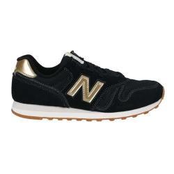 NEWBALANCE 女復古休閒鞋-麂皮 373系列 N字鞋 NB