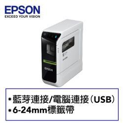 EPSON LW-600P(NEW) 標籤印表機