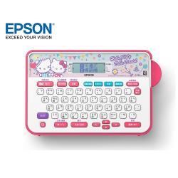 EPSON LW-220DK Hello Kitty& Dear Daniel標籤機