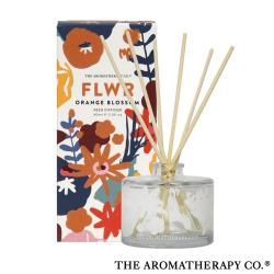 紐西蘭 Aromatherapy Co FLWR 系列 Orange Blossom 橙花 90ML 室內擴香