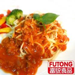 金品義大利肉醬麵(300g)