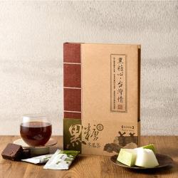【釀美舖】黑糖冬瓜茶糖膏 (44ml*16入)