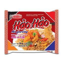 【越南】HAO HAO泡麵系列(蝦蔥炒麵)x1箱
