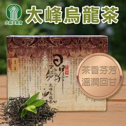太麻里農會  太峰烏龍茶-2g-30包-盒 (3盒一組)
