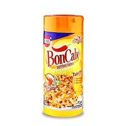【印尼】KOBE BonCabe辣椒粉系列(微辣)X24罐