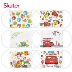 Skater 兒童紗布口罩-玩具總動員+閃電麥昆