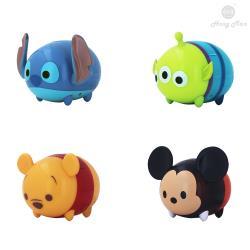 【Hong Man】迪士尼系列 TsumTsum立體公仔手機座 多款可選