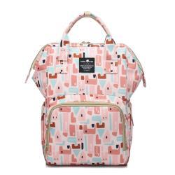 Babytree B1105-3 輕量媽媽包 媽咪包 流行後背包 待產包 育兒包 女包 防盜防潑水包包 月子禮物 (2款任選)