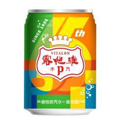 維他露P 健康微泡飲料250ml(24入/箱)
