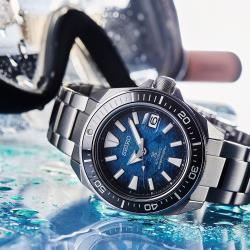 SEIKO Prospex 愛海洋 魔鬼魚 200米潛水機械錶(SRPE33J1/4R35-03W0B)43.8mm