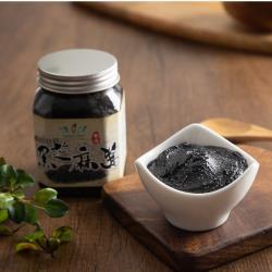 台灣上青  黑芝麻醬360G*4罐組