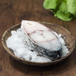 天和鮮物-極品海鱸魚輪切200g