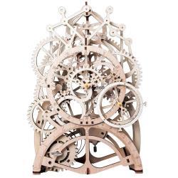 Robotime DIY木製精工模型 - LK501 鐘擺