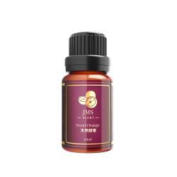 JMScent 100%天然甜橙單方精油 10ml