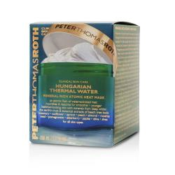 彼得羅夫 匈牙利秘泉青春溫感面膜Hungarian Thermal Water Mineral-Rich Atomic Heat Mask