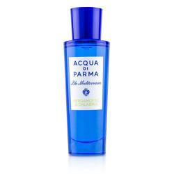帕爾瑪之水 Blu Mediterraneo Bergamotto Di Calabria藍色地中海系列 卡拉布里亞 佛手柑淡香水 30ml/1oz