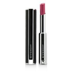 紀梵希 光吻誘惑美唇膏 Le Rouge A Porter Whipped Lipstick - #203 Rose Avant Garde霓采玫瑰