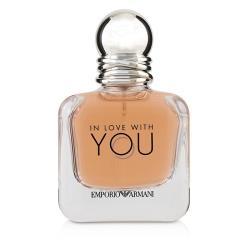 亞曼尼 Emporio Armani In Love With You 女性香水 50ml/1.7oz