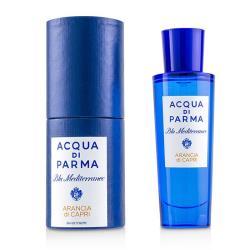 帕爾瑪之水 Blu Mediterraneo Arancia Di Capri 藍色地中海系列 卡普里島橙淡香水 30ml/1oz