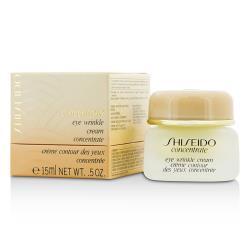 資生堂 康肌玉膚眼霜 Concentrate Eye Wrinkle Cream 15ml/0.5oz