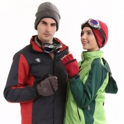 【Vital Salveo 紗比優 】VITAL 3WARM 防風保暖透氣遮耳帽(保暖遮耳帽/護耳帽/保暖帽-台灣製造)