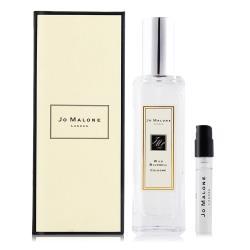 Jo Malone 藍風鈴香水(30ml)-國際航空版+品牌針管香水(1.5ml)-超值特惠組